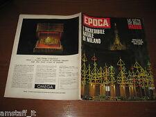 EPOCA 1962/638=MADRID=FRANCA VALERI=JEAN LOUIS BARRAULT=