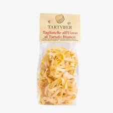 TAGLIATELLE AL TARTUFO BIANCO 250g - Pasta secca all'uovo con Tartufo Bianco