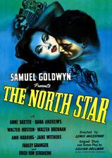 The North Star [Neue DVD]