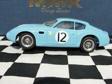 MMK/PSK GT2 ASTON MARTIN  #12 LIGHT BLUE 1:32 SLOT BNIB