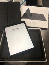 "Apple iPad Pro 9.7"" + Keyboard + Case Bundle 128GB, Wi-Fi + Cellular No Contract"
