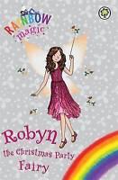Robyn the Christmas Party Fairy: Special (Rainbow Magic), Meadows, Daisy, Very G