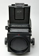 Mamiya rb67 Pro SD carcasa/Body