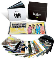 The Beatles - Stereo Vinyl Box Set [New Vinyl LP] The Beatles - Stereo Vinyl Box