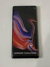 Samsung Galaxy Note 9 - Dummy Phone - Non-working - Display Toy Demo Android