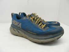 Hoka One One Men's Challenger ATR 4 Running Shoes Mykonos Blue/Legion Blue 9M