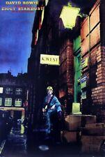 More details for david bowie poster ziggy stardust album cover 61x91.5cm