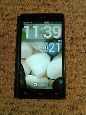 LG Optimus G E970 - 16GB - Black (AT&T) Smartphone