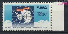 Namibië - Southwest 364 (compleet.Kwestie.) postfris MNH 1971 Antarct (9233555