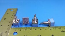 Resistor, Variable, Potentiometer, 10K Ohm, Clarostat, 928531-103, 531-103, 2Pcs