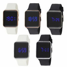 Quartz (Battery) Wristwatches with Backlight