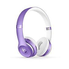 Beats by DR. Dre Solo3 Wireless Kopfbügel Kopfhörer - Ultra Violet Collection