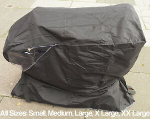 Heavy Duty Mobility Scooter Storage Cover Waterproof Rain Outside TGA Kymco