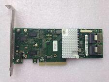 Fujitsu 9261-8i D2616 LSI 2108 SATA / SAS Raid 6G 512M cache Controller