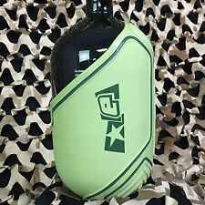 New Planet Eclipse Paintball Tank Cover - Medium (68ci - 72ci) - Olive Green