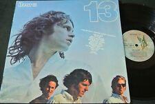 THE DOORS Doors 13 / German LP 1970 ELEKTRA KINNEY MUSIC 42062