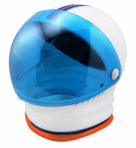 Adult Child Toy Space Suit Helmet Nasa Astronaut Mask Costume Shuttle Pilot Lab