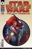 Star Wars The Last Command #2  Dark Horse Comic Book NM