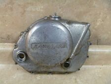 Kawasaki 200 KZ KZ200-A Used Engine Clutch Cover 1978 Vintage KB54