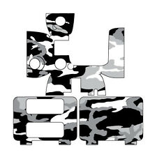 Camera Wrap / Skin for GOPRO H3+ by WRYD - Urban Camo