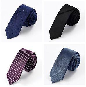 Seidenkrawatten Schlips Binder Tie 100% Seide handgefertigt schmal sehr elegant