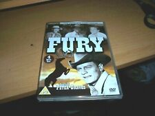 Fury - Complete (DVD, 2012, 4-Disc Set)