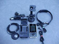 New ListingSirius Xm Stiletto Sl100 Portable Satellite Radio Receiver with Extras