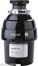 NEW GE Disposall 3/4 HP Continuous Feed Food Waste Disposer Disposal GFC720V