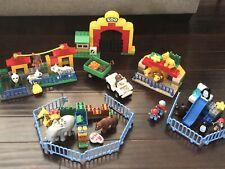 Lego Duplo Big Zoo (6157) Retired Set