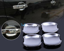 Chrome Door Handle Cup Bowl For Ford Focus 2006 2007 2008 2009 2010 2011
