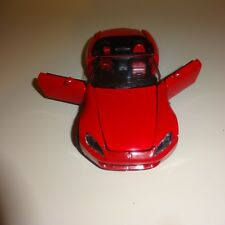 Transformers TAKARA BINALTECH CAR-OVERDRIVE feat. HONDA S2000-BT12