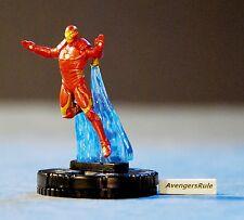 Marvel Heroclix Guardians of the Galaxy 055 Iron Man Super Rare