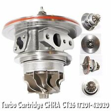 CT26 17201-42020 Turbo CARTRIDGE fit 87-89 Toyota Supra 7M-GTEU3 3.0T CT26