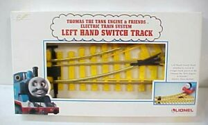 Lionel 8-82011 Thomas Left Hand Manual Switch