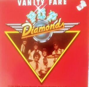 Vanity Fare - Pop Diamonds