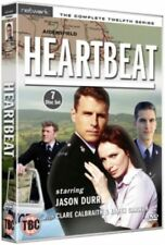 HEARTBEAT the complete twelfth series 12. Seven discs. New sealed DVD.