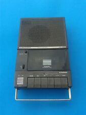 Vintage GRUNDIG Cassette Recorder CR 585  -  State : Working.