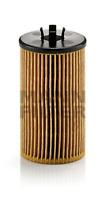 Ölfilter - Mann-Filter HU 612/2 x