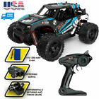 40+MPH RC Car 2.4G 4WD High Speed Fast Remote Controlled Large 1/18 Scale Gift