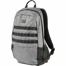 Fox Men's 180 Backpack Bag Heather Gray Hiking Travel Durable Good Quality Mouta