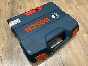 Bosch L- Case For 18V Drill Carry Case Storage Box