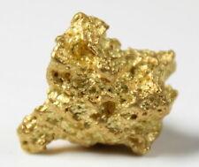 AUSTRALIAN NATURAL GOLD NUGGET 2.86 GRAMS