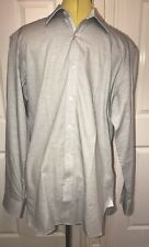 Ted Baker Endurance Timeless Long Sleeve Shirt. Size 16""