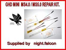 GHD MINI MS REPAIR KIT- SCREW ON FUSE & 2 X 70 OHM ELEMENTS & THERMISTOR & PASTE