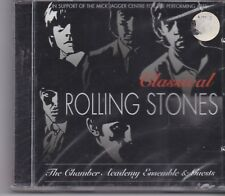 The Chamber Academy Ensemble-Rolling Stones Classical cd album sealed