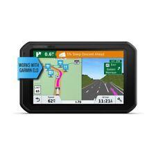 Garmin Dezl 780 LMT-S Vidrio 17.8cm Trucking GPS con Función de Wi-Fi 010 01855