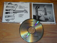 FRANKIE STEELS - HOUSE OF THE RISING FUN / WEST-GERMANY-CD 1989 MINT-