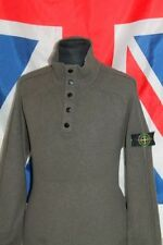 Stone Island Patternless Wool Jumpers & Cardigans for Men