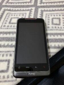 HTC Merge - 2GB - Black (U.S. Cellular) Smartphone