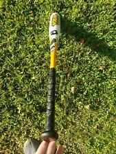 DeMarini Vexxum 31/21 Senior League Baseball Bat Vxr12 Composite/Alloy -10